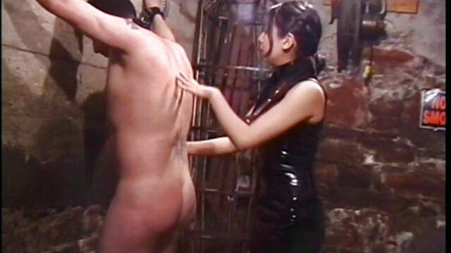 procace bionda Dominatrice scopa lesbica cannibale video lesbo nonne con un grosso cazzo nero