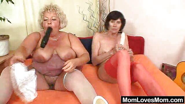 British video nonne nude cougar Gangbang