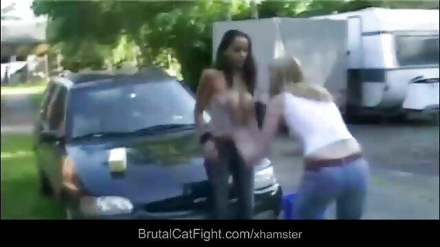 Fratello allargato nonne scopano con giovani cazzo stretto anale stepsister tirando fuori di lui bloccato carota