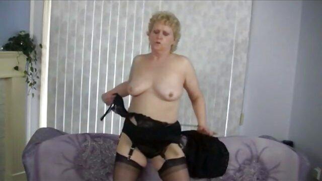 Bruce Ventures scopa una calda bionda video porno gratis di vecchie troie adolescente