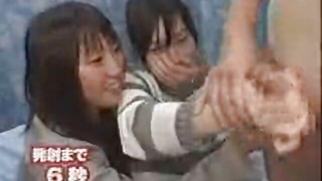 Culo grosso babe Argentina Bionda video porno di vecchie lesbiche Tesser viene scopata in pubblico