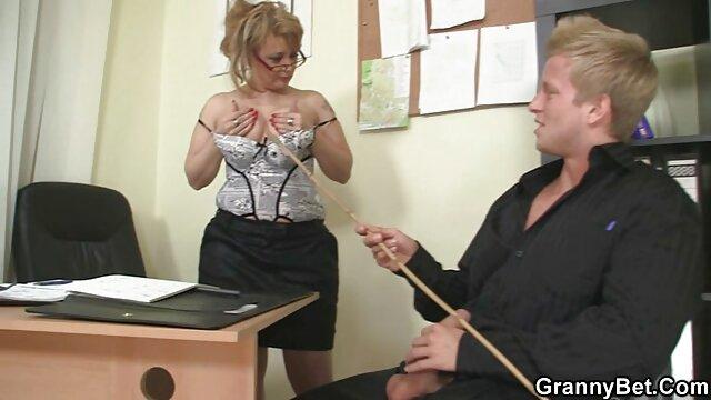 Karlee grigio infila un film porno vecchie gratis cazzo nero in gola
