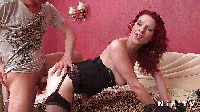 cutie Bailey Brooke prende video di nonne porno questo grasso muscoloso doggy