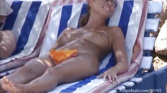 Carino adolescente porno gratis nonne troie Gia Paige spremitura cazzo culo farcito con sperma. AllAnal!